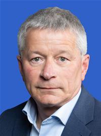 Councillor Ian Parker
