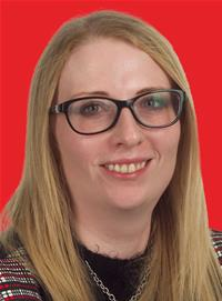 Profile image for Councillor Felicity Flynn