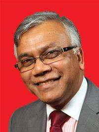 Profile image for Councillor Sherwan Chowdhury